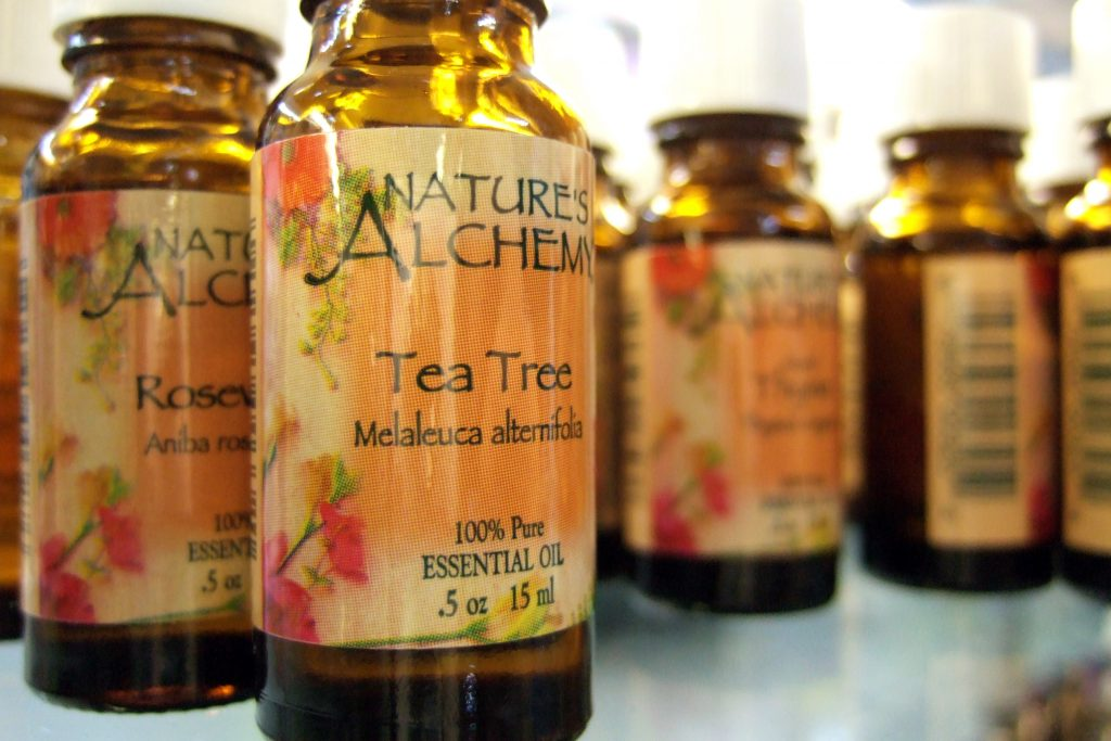 tea tree oil review